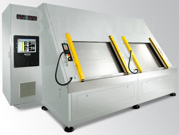 установка контроля герметичности радиаторов, интеркулеров и кондиционеров